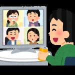 【禁煙駅伝 】第6回 オンライン飲み会(交流会)